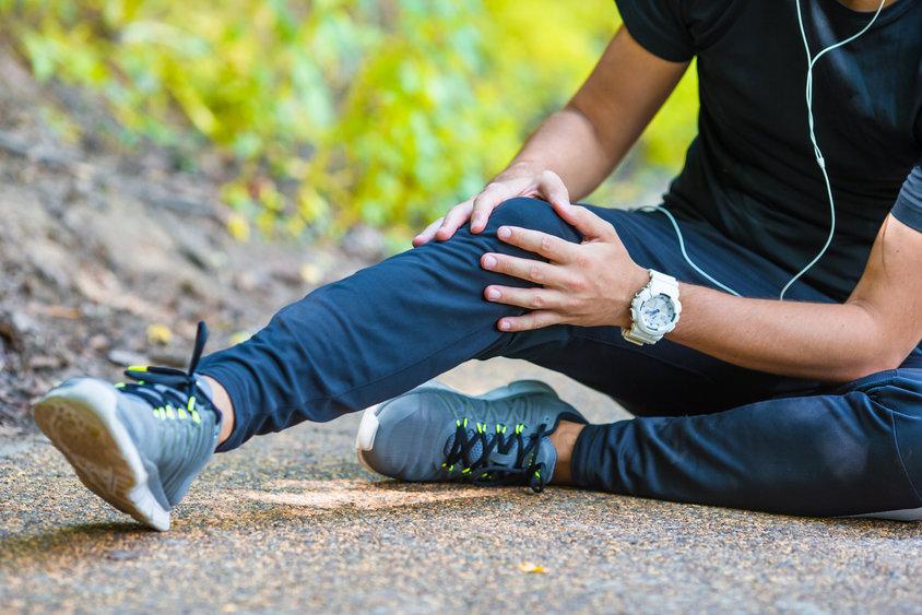 Ból po bocznej stronie kolana