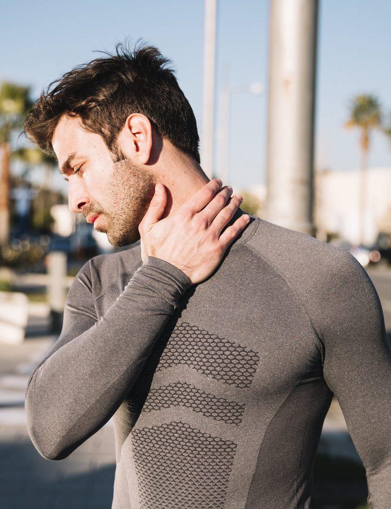 Zespół górnego otworu klatki piersiowej w praktyce osteopaty